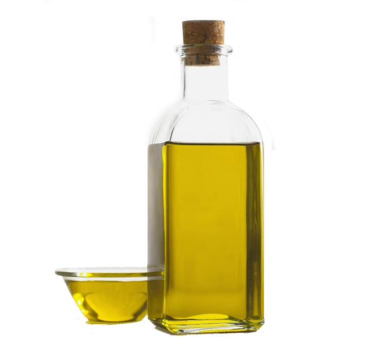 olive oil pixabay