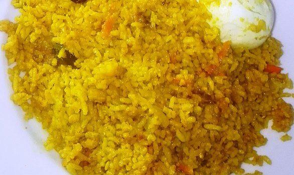 Khichuri, Bengali-style dish